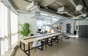 office layout ideas