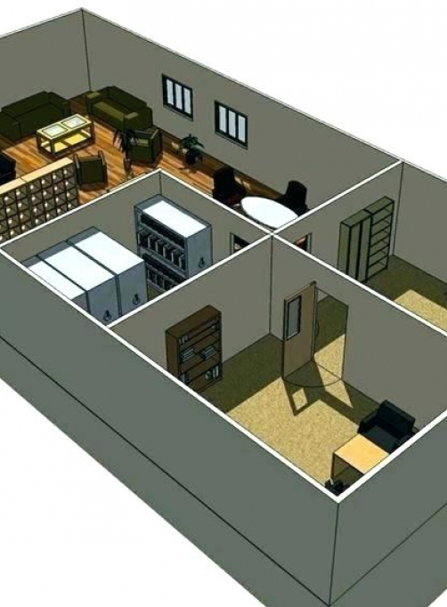 office layout ideas